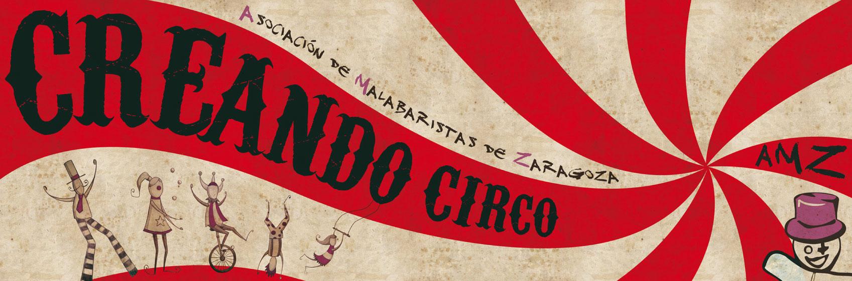 AMZ. Creando circo